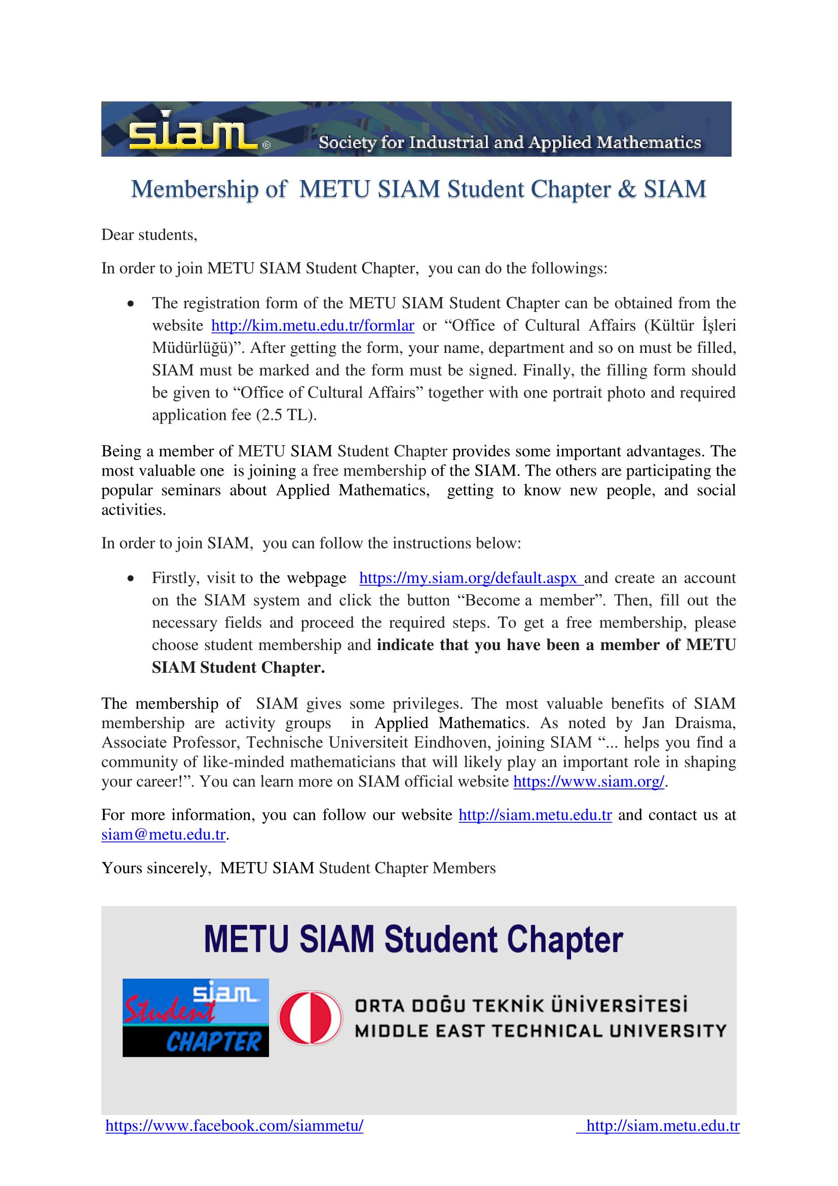 SIAM MembershipNew-1